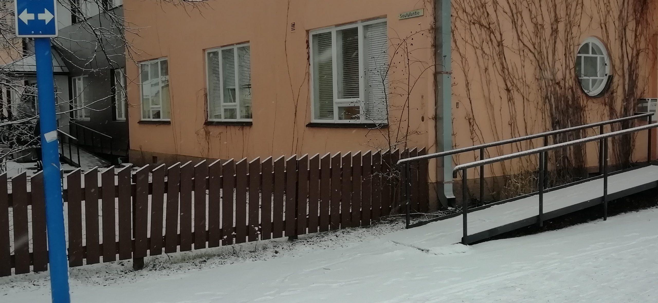 Tuusulanjärven Klubitalo